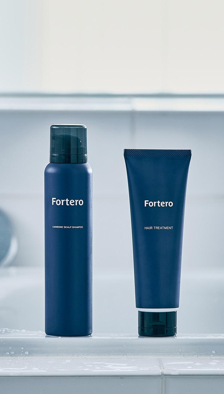 Fortero(フォルテロ)