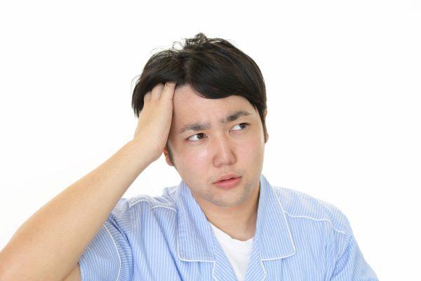 頭皮の湿疹ができる原因とは? 健康的な頭皮を保つおすすめの予防方法を紹介!